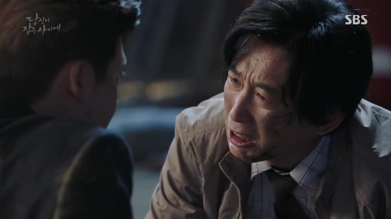 Khi Nàng Say Giấc: Lee Jong Suk và Suzy được anh trai của kẻ thù giải cứu - Ảnh 8.