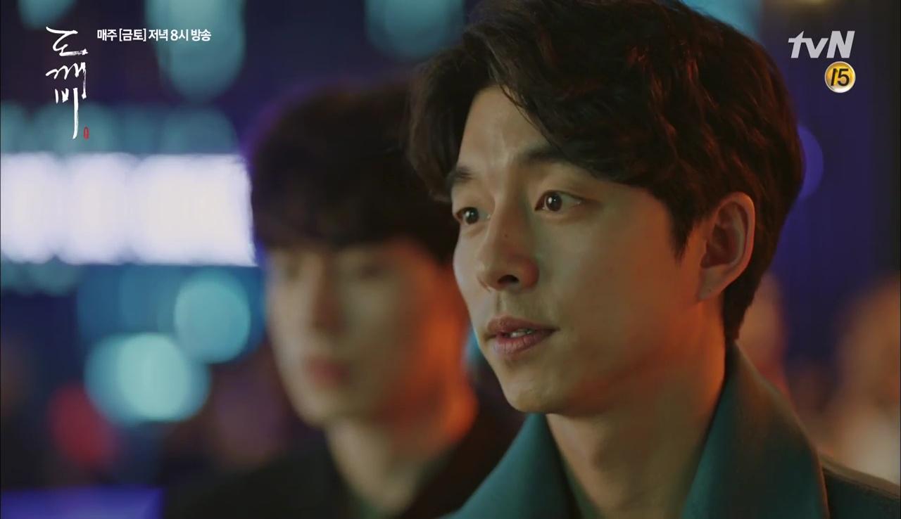 """""""Goblin"""" tập 12 đầy kịch tính: Mọi lá bài quan trọng đều đã được lật, kể cả """"Thần"""" Sung Jae! - Ảnh 8."""