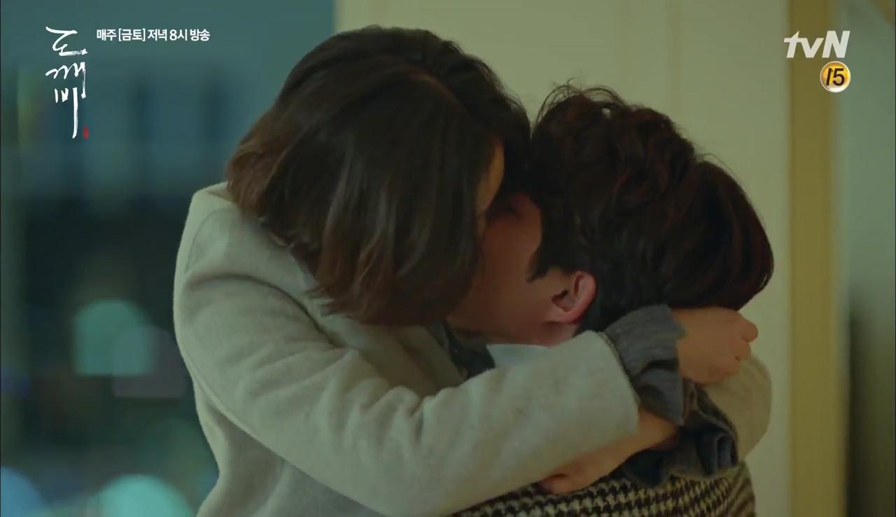 """""""Goblin"""" tập cuối: """"Happy ending"""" đáng sợ nhất lịch sử phim Hàn! - Ảnh 8."""