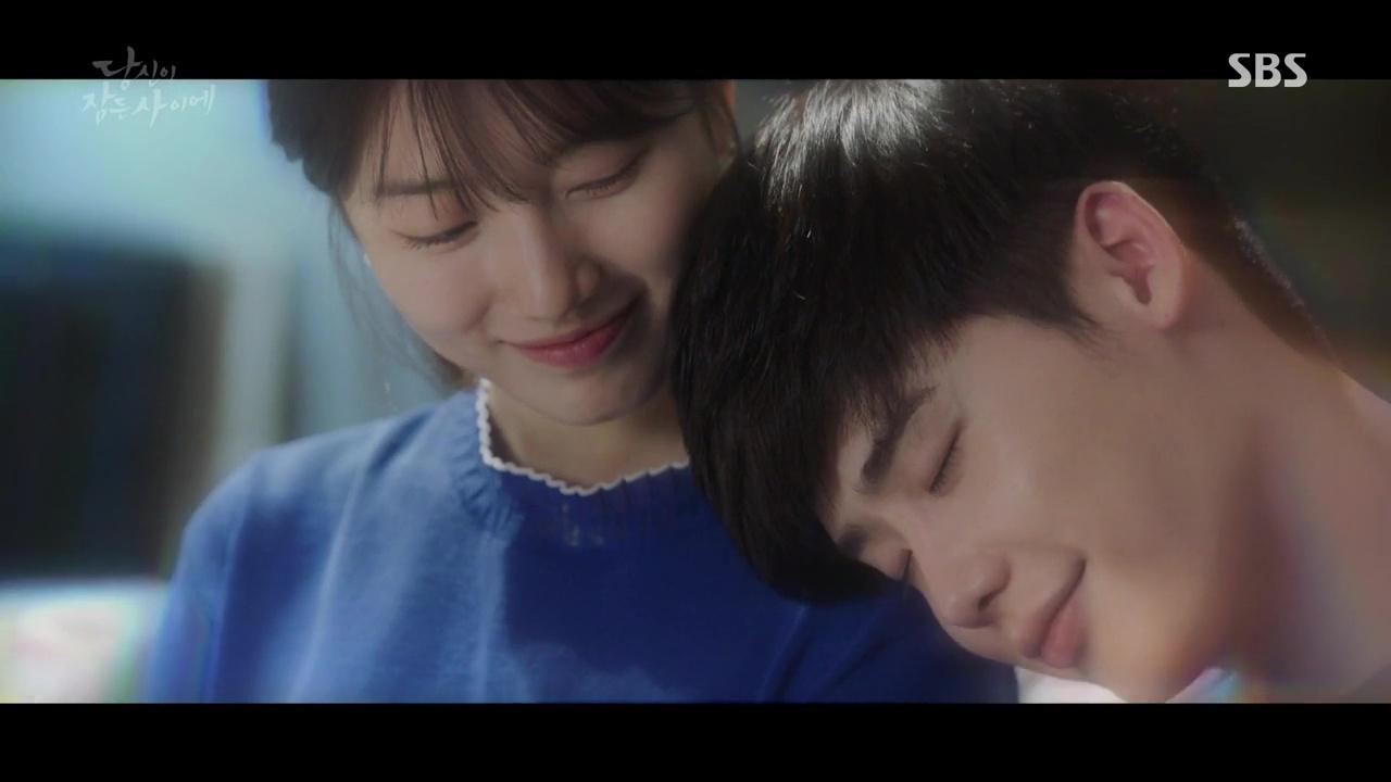 Suzy lộ bí mật thầm kín trước Lee Jong Suk, tự ví mình như... Mona Lisa - Ảnh 8.