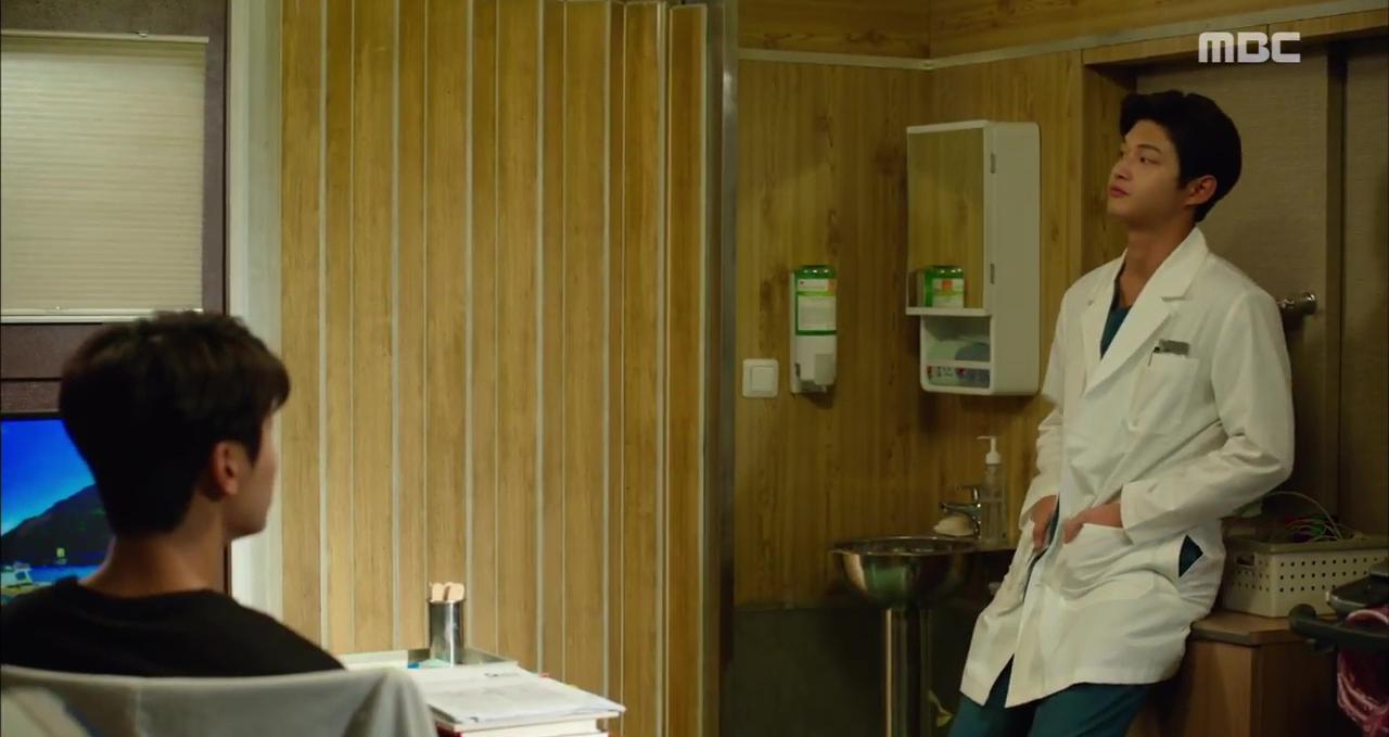 Hospital Ship: Bất ngờ với âm mưu thâm độc của nàng dâu Ha Ji Won - Ảnh 9.