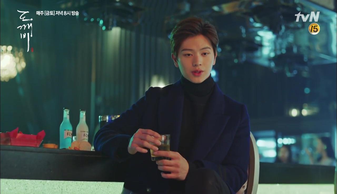 """""""Goblin"""" tập 12 đầy kịch tính: Mọi lá bài quan trọng đều đã được lật, kể cả """"Thần"""" Sung Jae! - Ảnh 10."""
