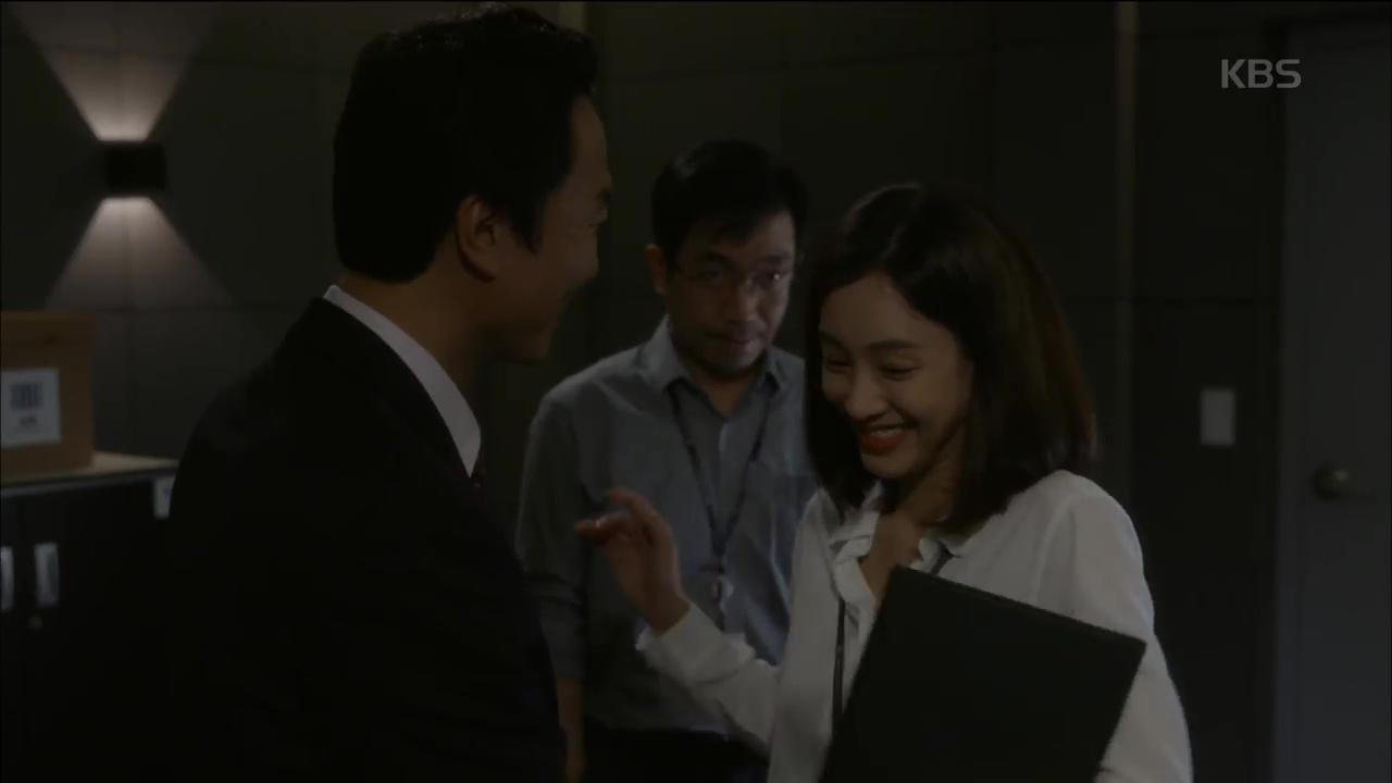 Phim Hàn gây sốc vì đánh thẳng vào nạn tấn công tình dục nữ giới - Ảnh 9.