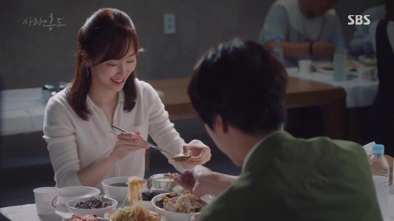 Nam thứ đáng thương nhất Hàn Quốc: Cay đắng nhìn bạn thân và crush ôm nhau - Ảnh 19.