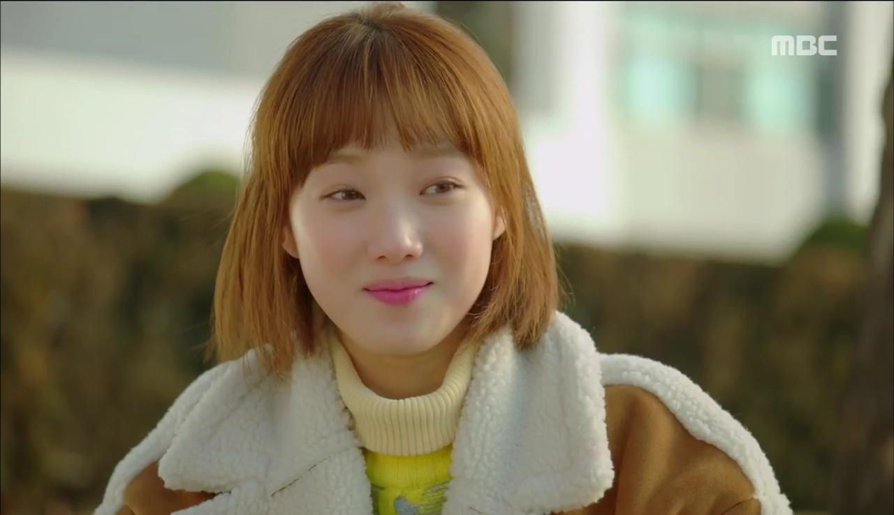 """""""Tiên Nữ Cử Tạ"""": Nam Joo Hyuk nguyện cạo đầu để bớt đẹp trai vì Lee Sung Kyung - Ảnh 13."""