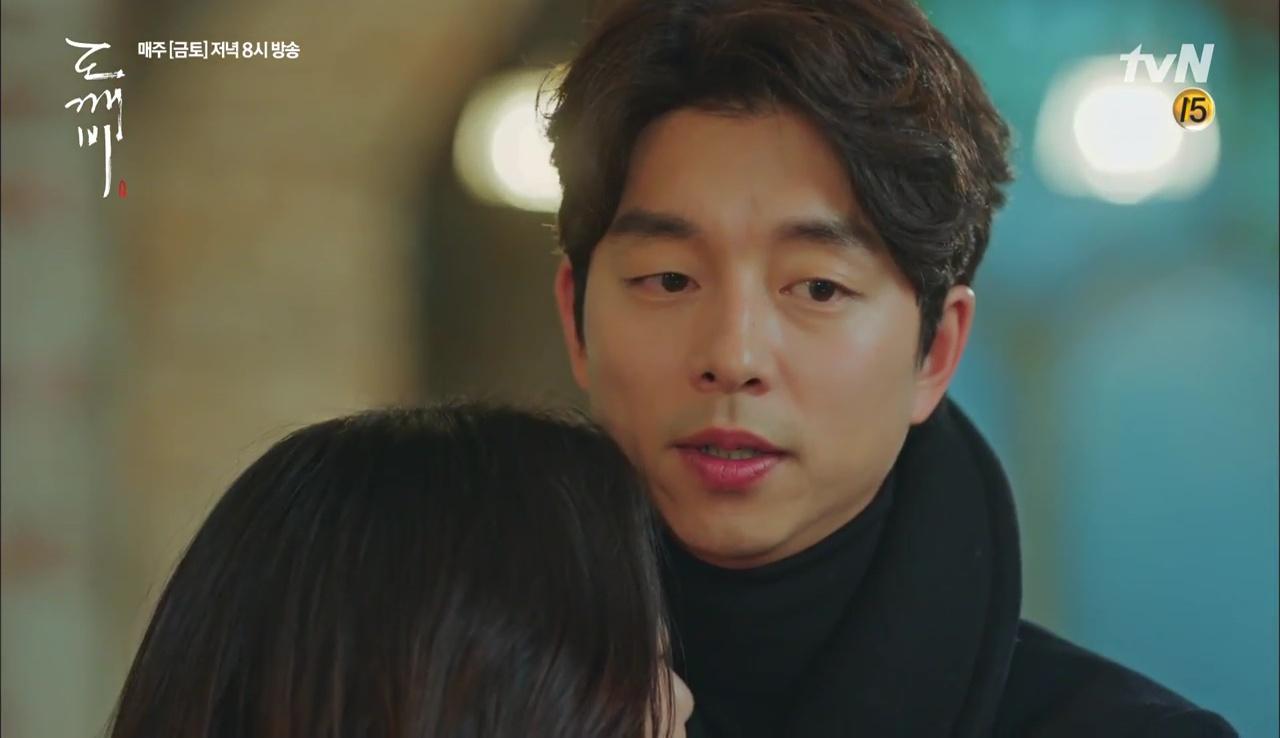 """""""Goblin"""": Xuất hiện thây ma đội mồ sống dậy, đe dọa cô dâu của Gong Yoo - Ảnh 13."""