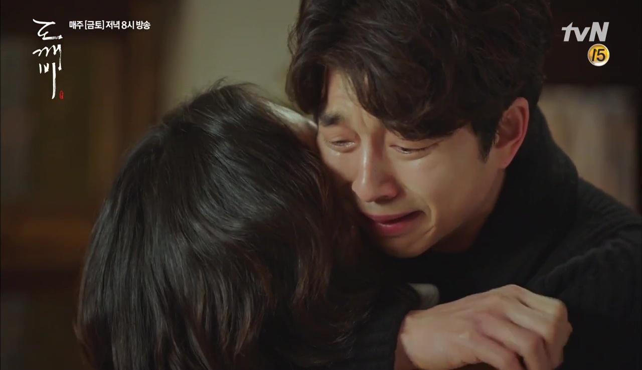 """""""Goblin"""" tập cuối: """"Happy ending"""" đáng sợ nhất lịch sử phim Hàn! - Ảnh 15."""
