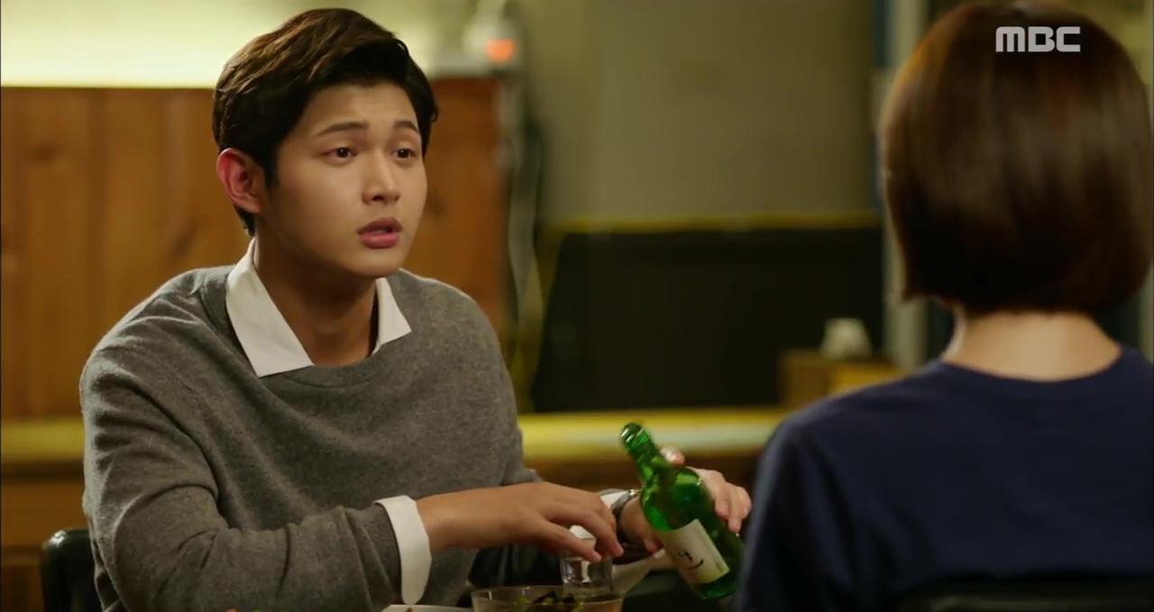 Hospital Ship: Bất ngờ với âm mưu thâm độc của nàng dâu Ha Ji Won - Ảnh 5.