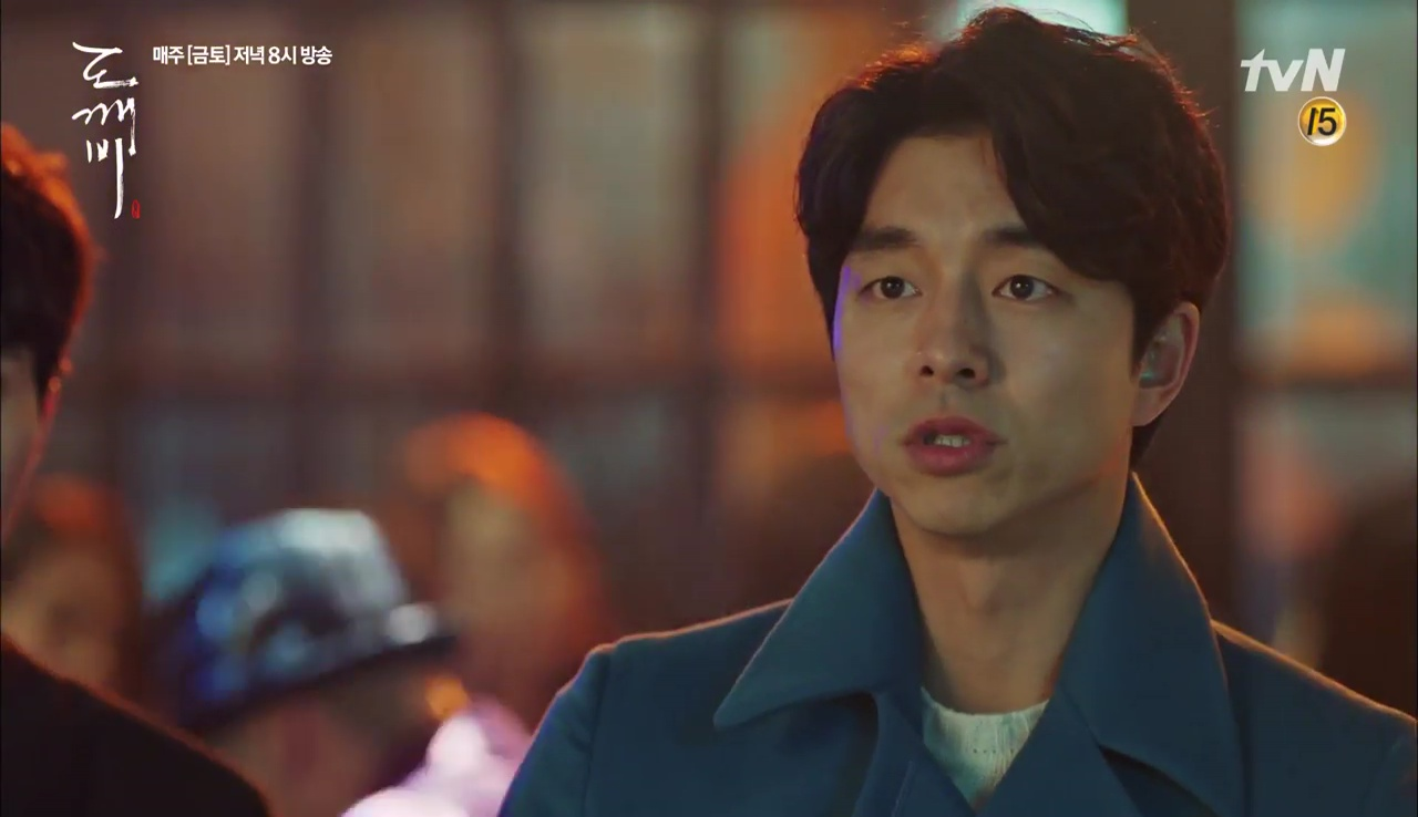 """""""Goblin"""" tập 12 đầy kịch tính: Mọi lá bài quan trọng đều đã được lật, kể cả """"Thần"""" Sung Jae! - Ảnh 14."""
