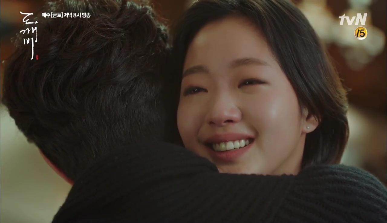 """""""Goblin"""" tập cuối: """"Happy ending"""" đáng sợ nhất lịch sử phim Hàn! - Ảnh 16."""