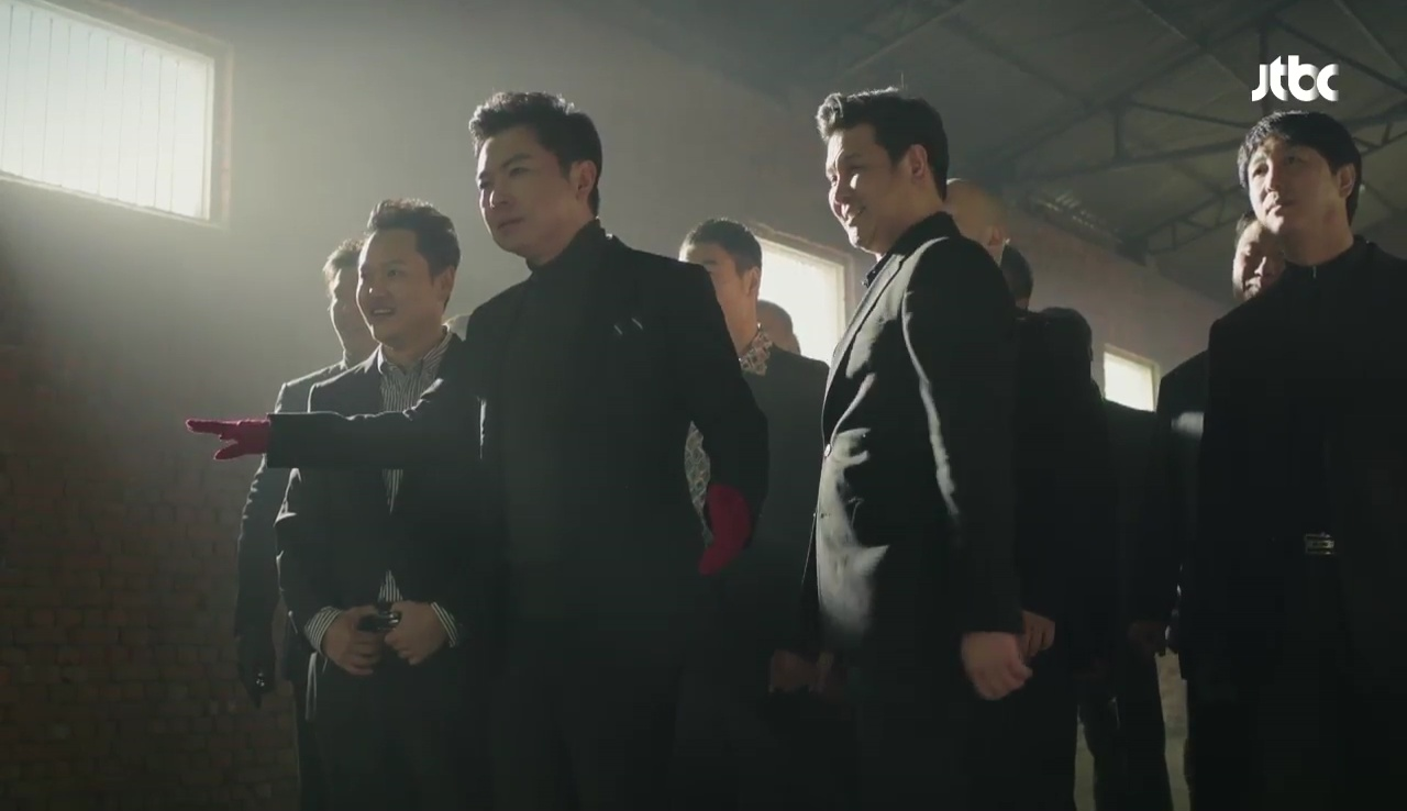 """""""Do Bong Soon"""": Park Bo Young cuối cùng đã nhận ra Park Hyung Sik là trai thẳng! - Ảnh 16."""