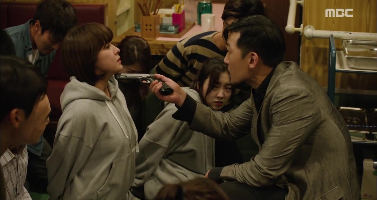 Phim của nữ hoàng rating một thời Ha Ji Won đã vào giai đoạn nhạt như nước ốc? - Ảnh 16.