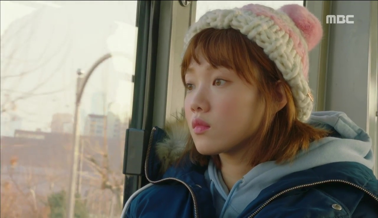 """""""Tiên Nữ Cử Tạ"""": Nam Joo Hyuk nguyện cạo đầu để bớt đẹp trai vì Lee Sung Kyung - Ảnh 16."""