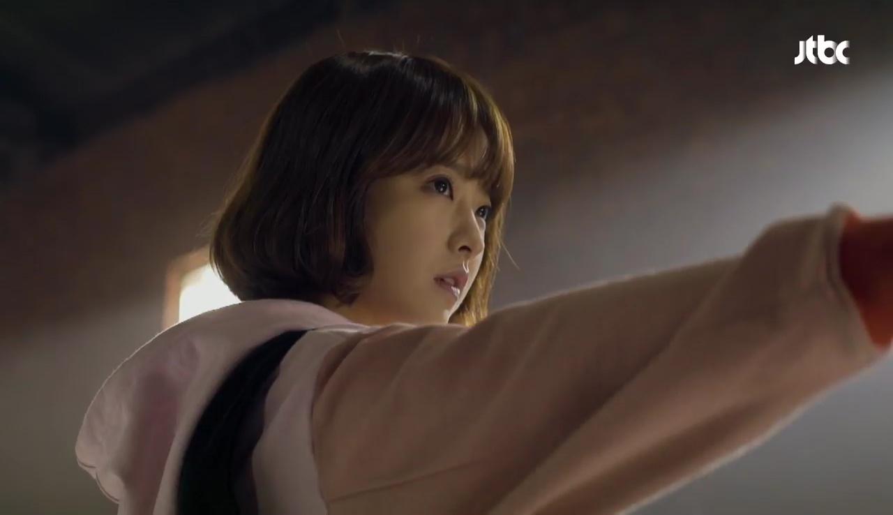 """""""Do Bong Soon"""": Park Bo Young cuối cùng đã nhận ra Park Hyung Sik là trai thẳng! - Ảnh 17."""
