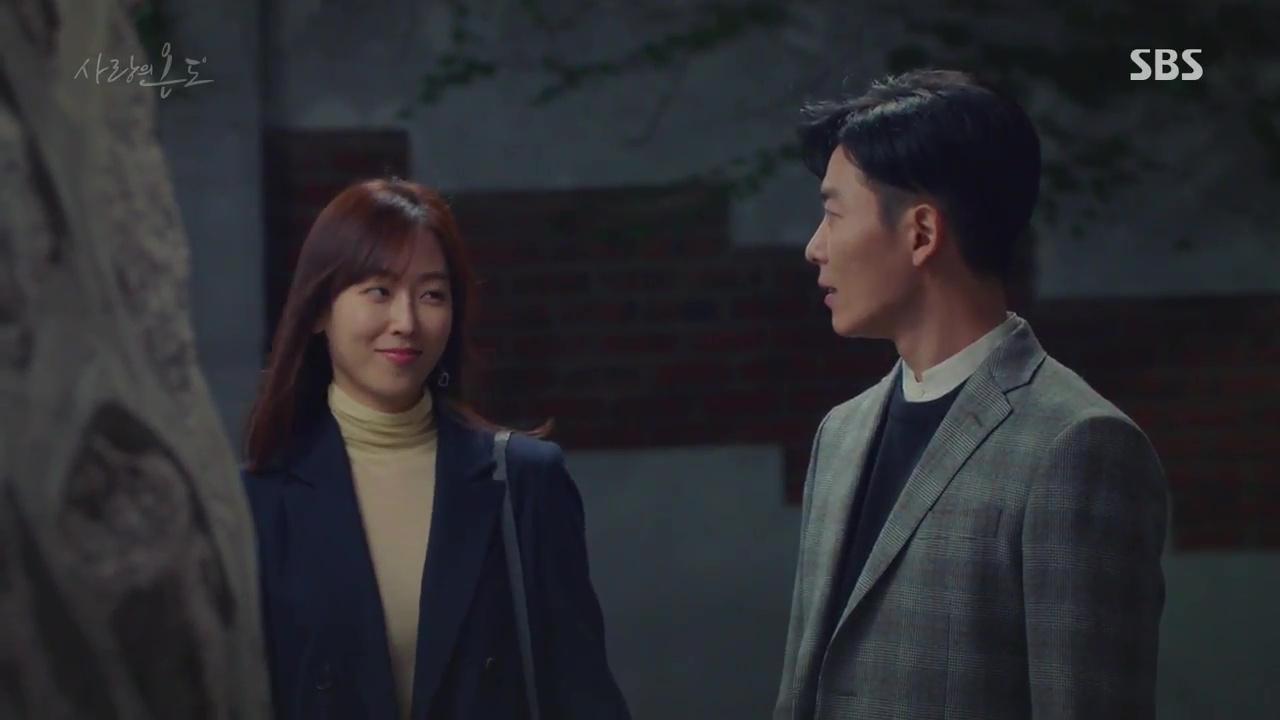 Bị nam chính bơ đẹp, yêu nữ số 1 Hàn Quốc nuốt không nổi cơm, quyết phục thù - Ảnh 14.