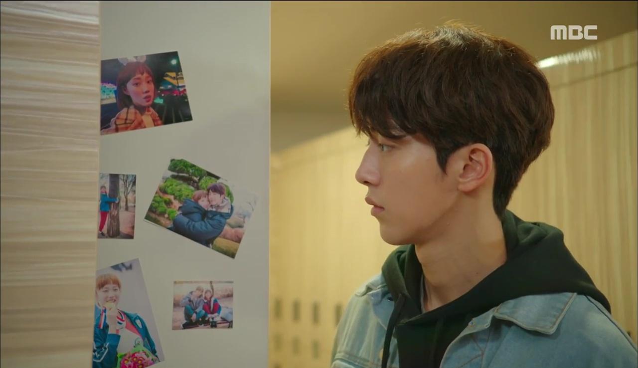 """""""Tiên Nữ Cử Tạ"""": Nam Joo Hyuk nguyện cạo đầu để bớt đẹp trai vì Lee Sung Kyung - Ảnh 17."""