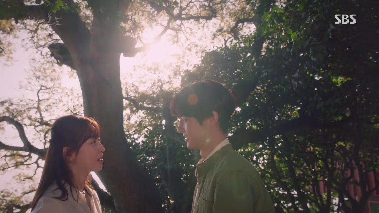 Nam thứ đáng thương nhất Hàn Quốc: Cay đắng nhìn bạn thân và crush ôm nhau - Ảnh 10.