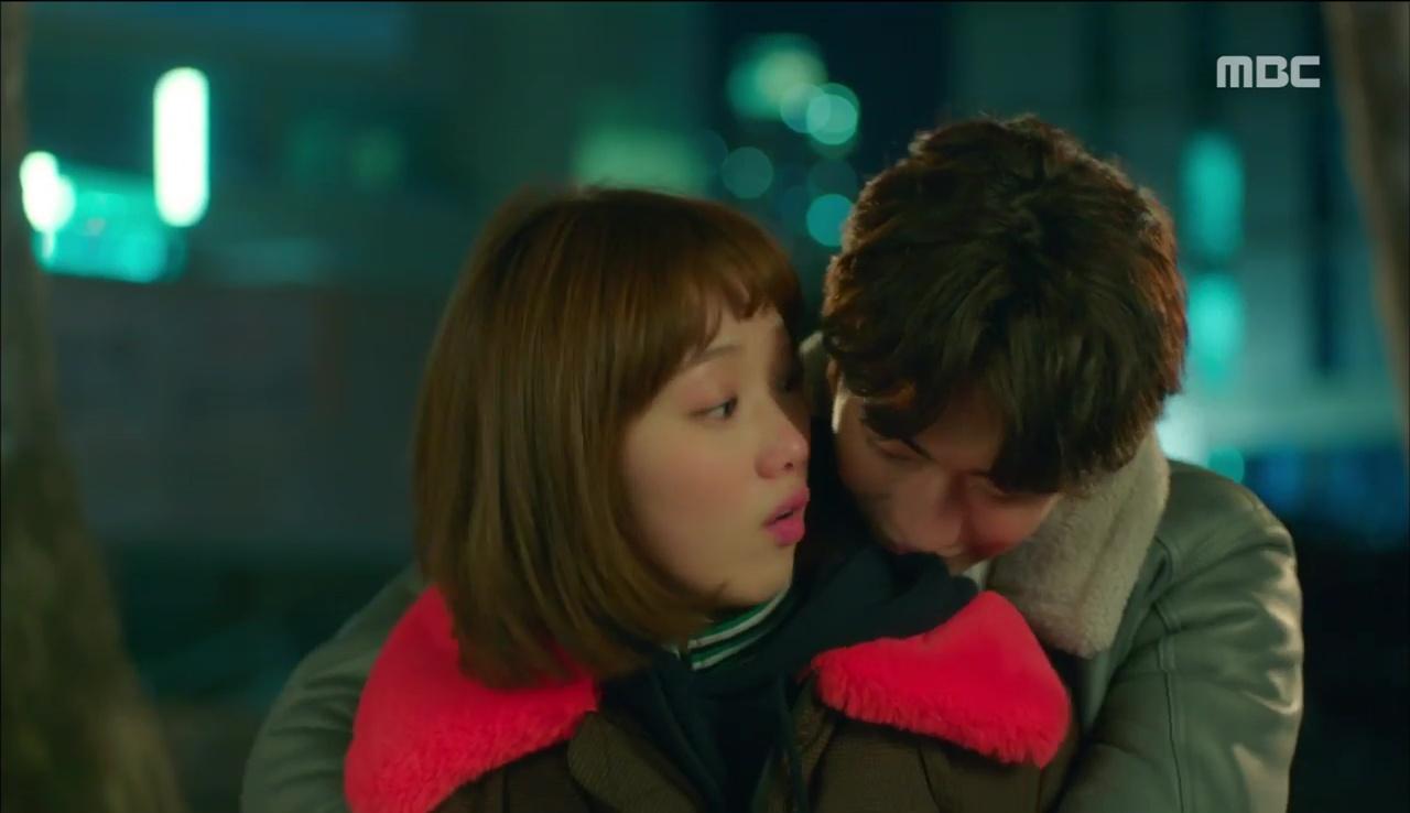 """""""Tiên Nữ Cử Tạ"""": Nam Joo Hyuk nguyện cạo đầu để bớt đẹp trai vì Lee Sung Kyung - Ảnh 19."""