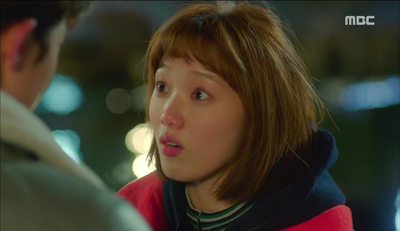 """""""Tiên Nữ Cử Tạ"""": Nam Joo Hyuk nguyện cạo đầu để bớt đẹp trai vì Lee Sung Kyung - Ảnh 21."""