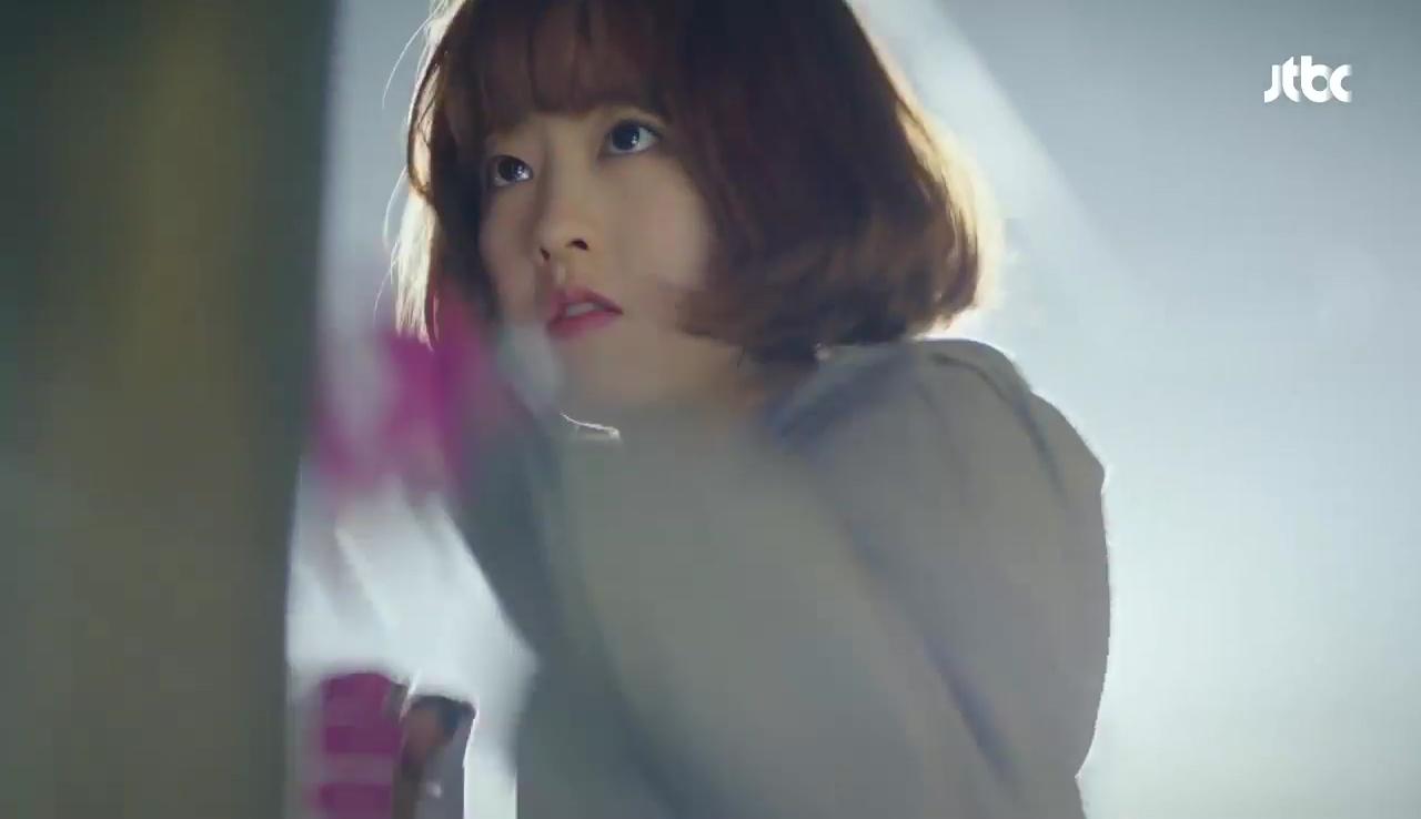 """""""Do Bong Soon"""": Park Bo Young cuối cùng đã nhận ra Park Hyung Sik là trai thẳng! - Ảnh 23."""