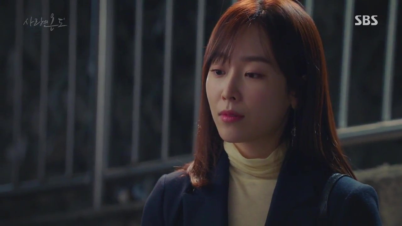 Bị nam chính bơ đẹp, yêu nữ số 1 Hàn Quốc nuốt không nổi cơm, quyết phục thù - Ảnh 16.