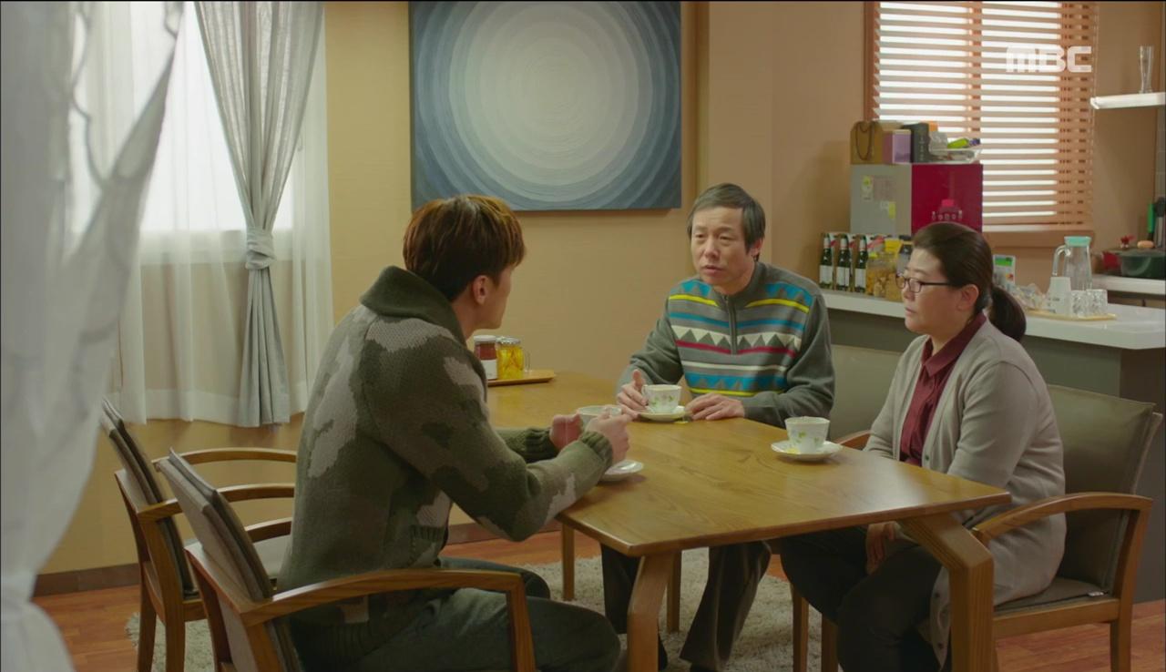 """""""Tiên Nữ Cử Tạ"""": Nam Joo Hyuk nguyện cạo đầu để bớt đẹp trai vì Lee Sung Kyung - Ảnh 23."""