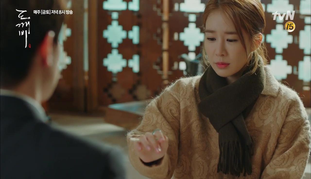 """""""Goblin"""" tập cuối: """"Happy ending"""" đáng sợ nhất lịch sử phim Hàn! - Ảnh 25."""