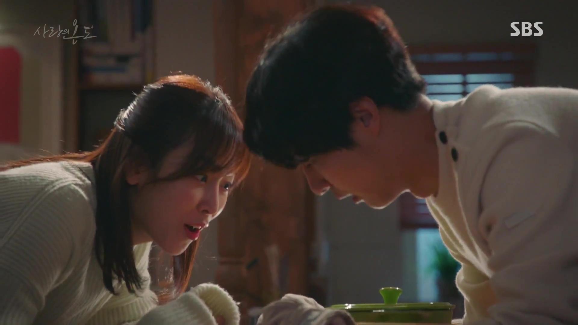 Bị nam chính bơ đẹp, yêu nữ số 1 Hàn Quốc nuốt không nổi cơm, quyết phục thù - Ảnh 10.