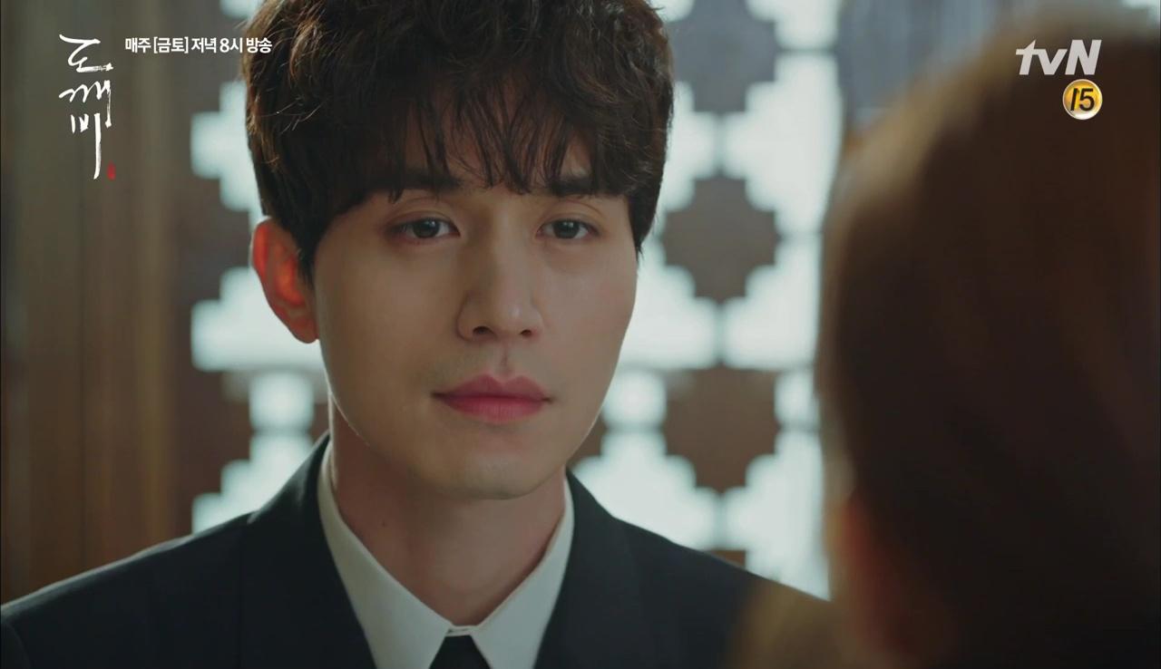 """""""Goblin"""" tập cuối: """"Happy ending"""" đáng sợ nhất lịch sử phim Hàn! - Ảnh 26."""