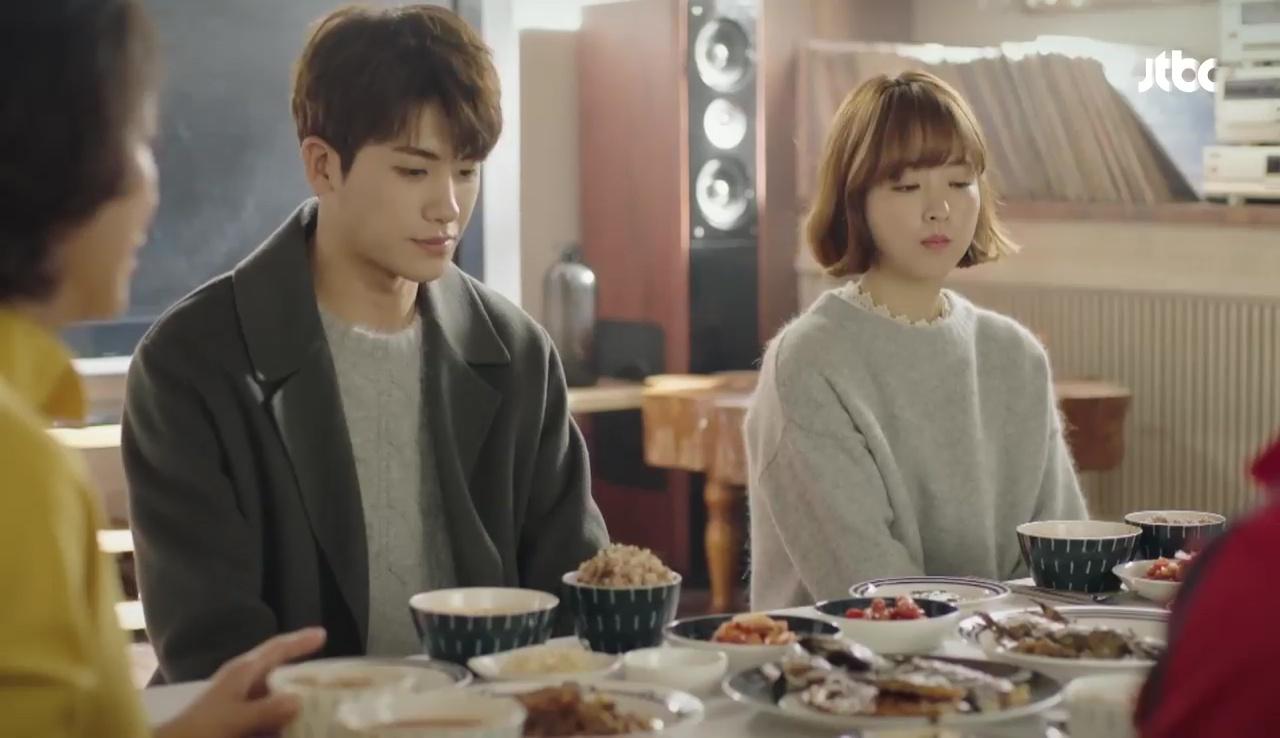 """""""Do Bong Soon"""": Park Bo Young cuối cùng đã nhận ra Park Hyung Sik là trai thẳng! - Ảnh 26."""