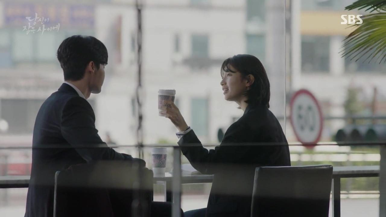 Hé lộ lí do Lee Jong Suk có siêu năng lực và số phận bi thảm của Suzy - Ảnh 4.
