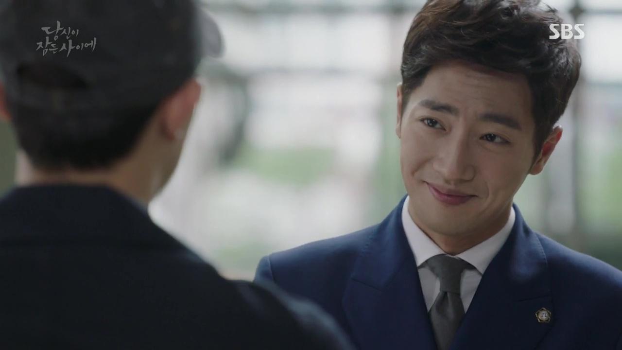 Suzy lộ bí mật thầm kín trước Lee Jong Suk, tự ví mình như... Mona Lisa - Ảnh 17.