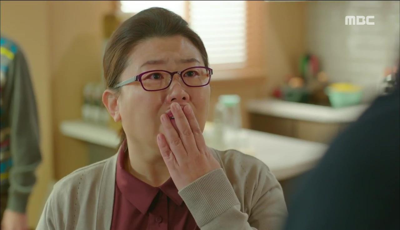"""""""Tiên Nữ Cử Tạ"""": Nam Joo Hyuk nguyện cạo đầu để bớt đẹp trai vì Lee Sung Kyung - Ảnh 25."""