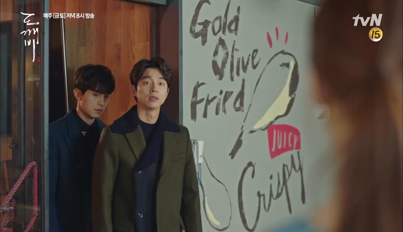 """""""Goblin"""": Xuất hiện thây ma đội mồ sống dậy, đe dọa cô dâu của Gong Yoo - Ảnh 24."""
