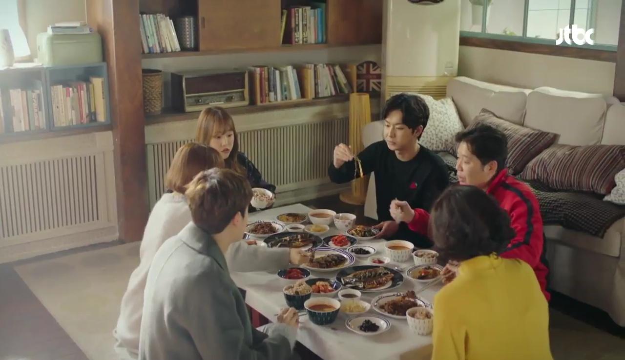 """""""Do Bong Soon"""": Park Bo Young cuối cùng đã nhận ra Park Hyung Sik là trai thẳng! - Ảnh 27."""