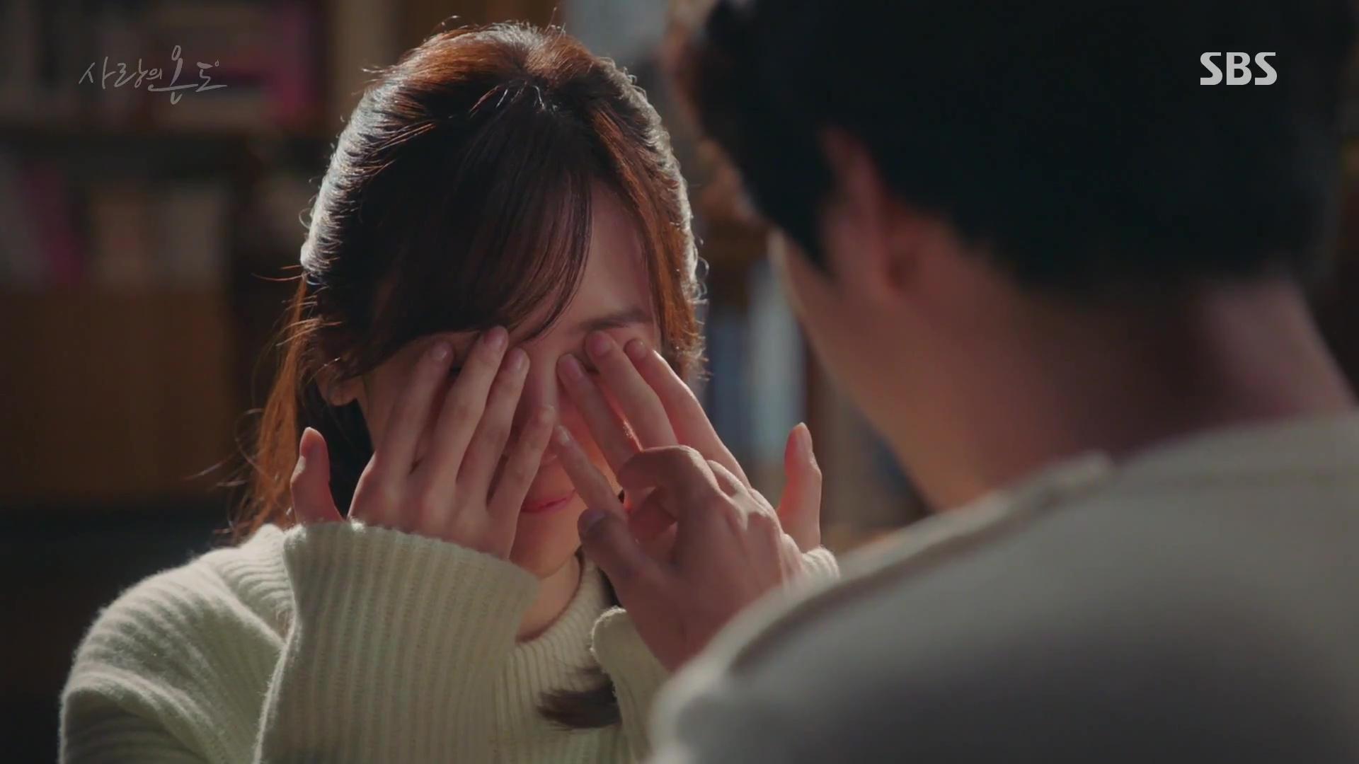 Bị nam chính bơ đẹp, yêu nữ số 1 Hàn Quốc nuốt không nổi cơm, quyết phục thù - Ảnh 12.