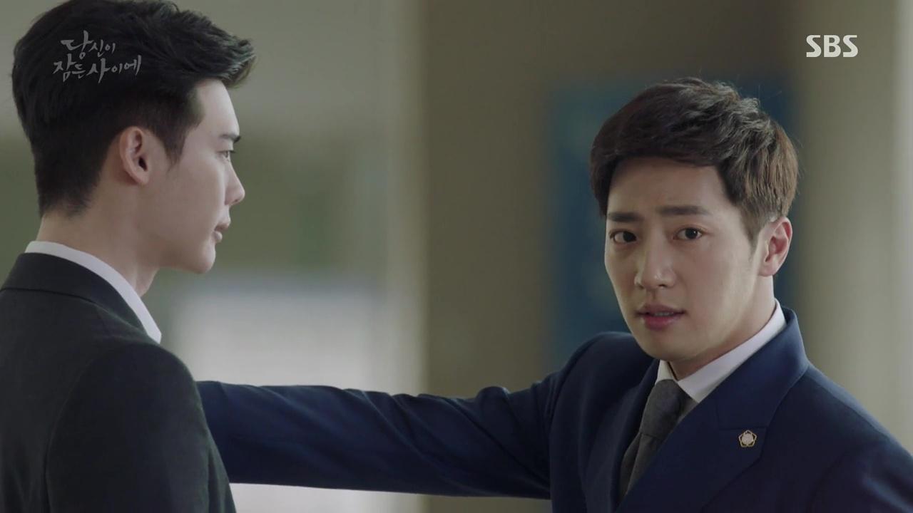 Suzy lộ bí mật thầm kín trước Lee Jong Suk, tự ví mình như... Mona Lisa - Ảnh 18.