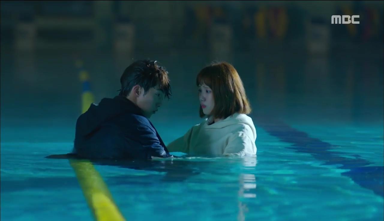 """""""Tiên Nữ Cử Tạ"""": Nam Joo Hyuk nguyện cạo đầu để bớt đẹp trai vì Lee Sung Kyung - Ảnh 27."""