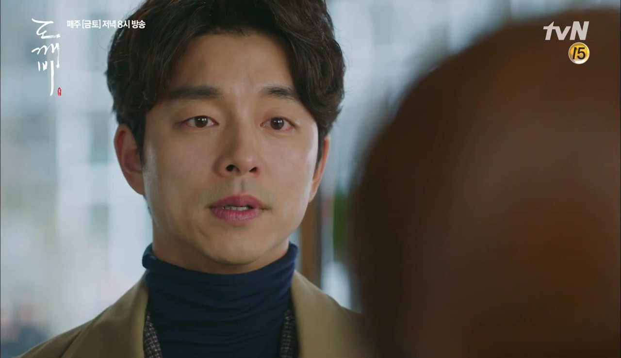 """""""Goblin"""" tập 12 đầy kịch tính: Mọi lá bài quan trọng đều đã được lật, kể cả """"Thần"""" Sung Jae! - Ảnh 26."""