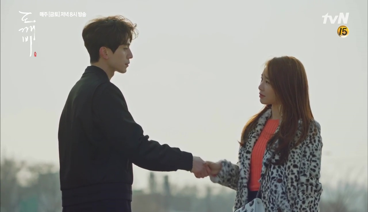 """""""Goblin"""" tập cuối: """"Happy ending"""" đáng sợ nhất lịch sử phim Hàn! - Ảnh 30."""