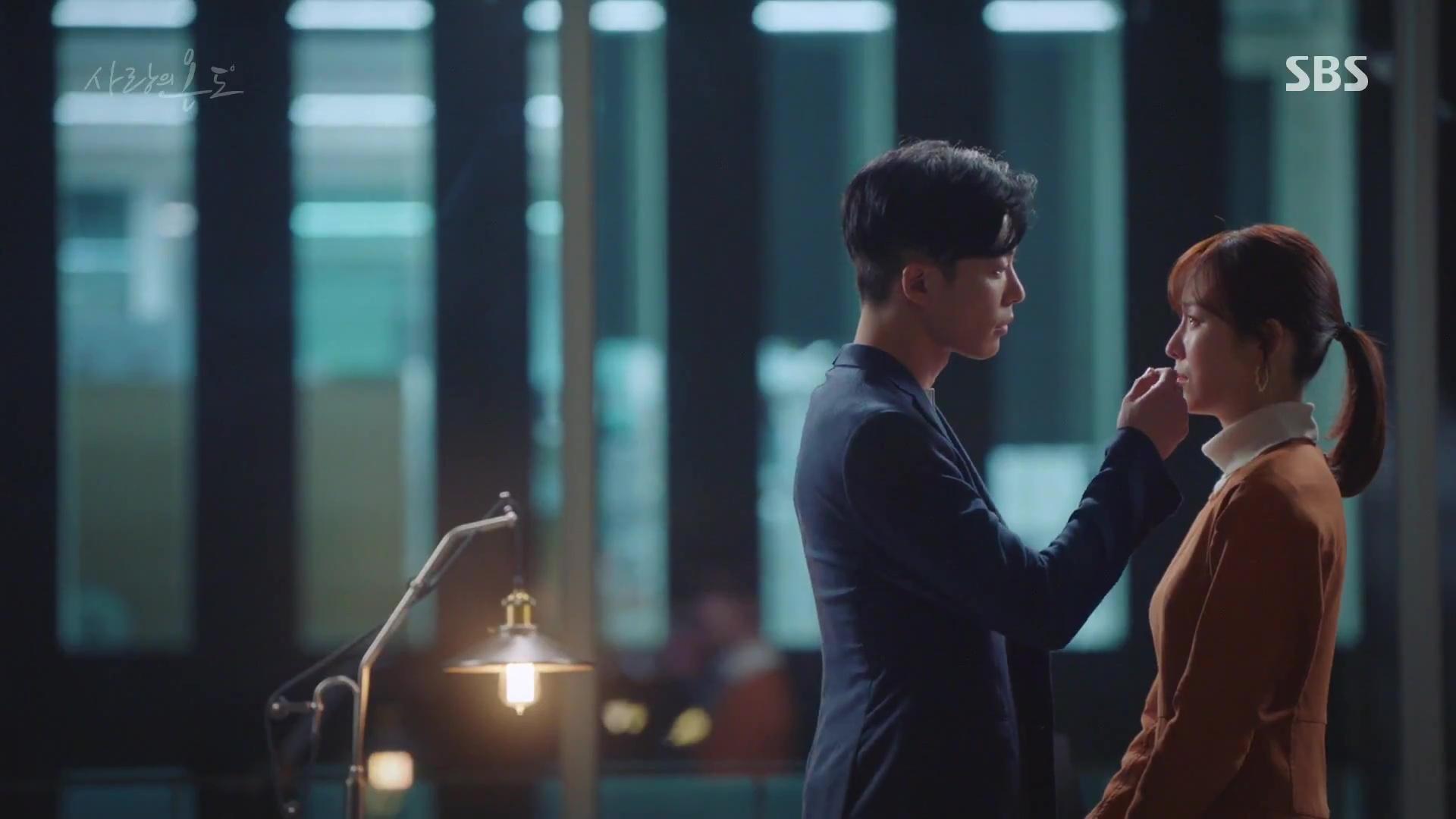 Bị nam chính bơ đẹp, yêu nữ số 1 Hàn Quốc nuốt không nổi cơm, quyết phục thù - Ảnh 22.