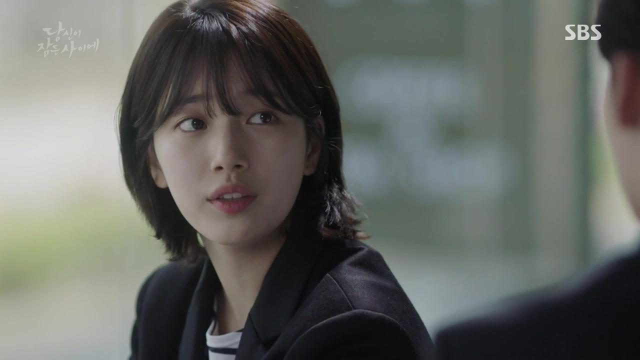 Hé lộ lí do Lee Jong Suk có siêu năng lực và số phận bi thảm của Suzy - Ảnh 6.