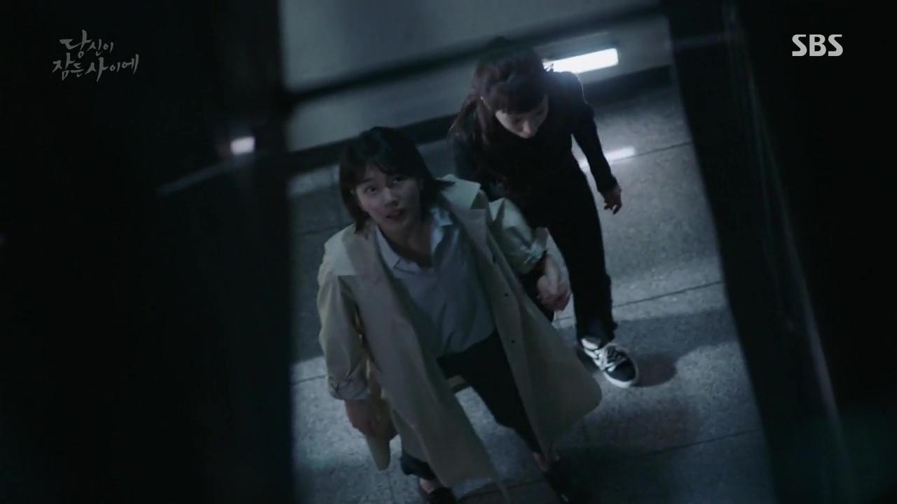Suzy lộ bí mật thầm kín trước Lee Jong Suk, tự ví mình như... Mona Lisa - Ảnh 21.