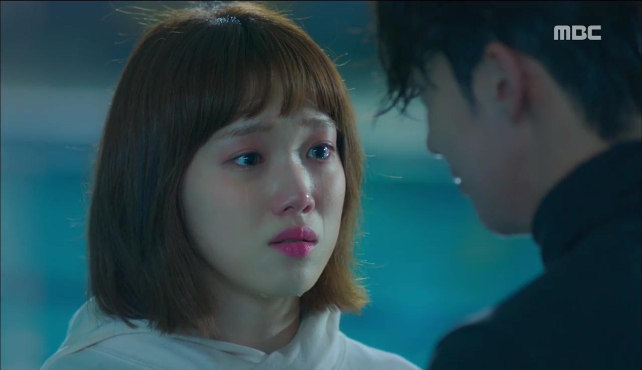 """""""Tiên Nữ Cử Tạ"""": Nam Joo Hyuk nguyện cạo đầu để bớt đẹp trai vì Lee Sung Kyung - Ảnh 29."""