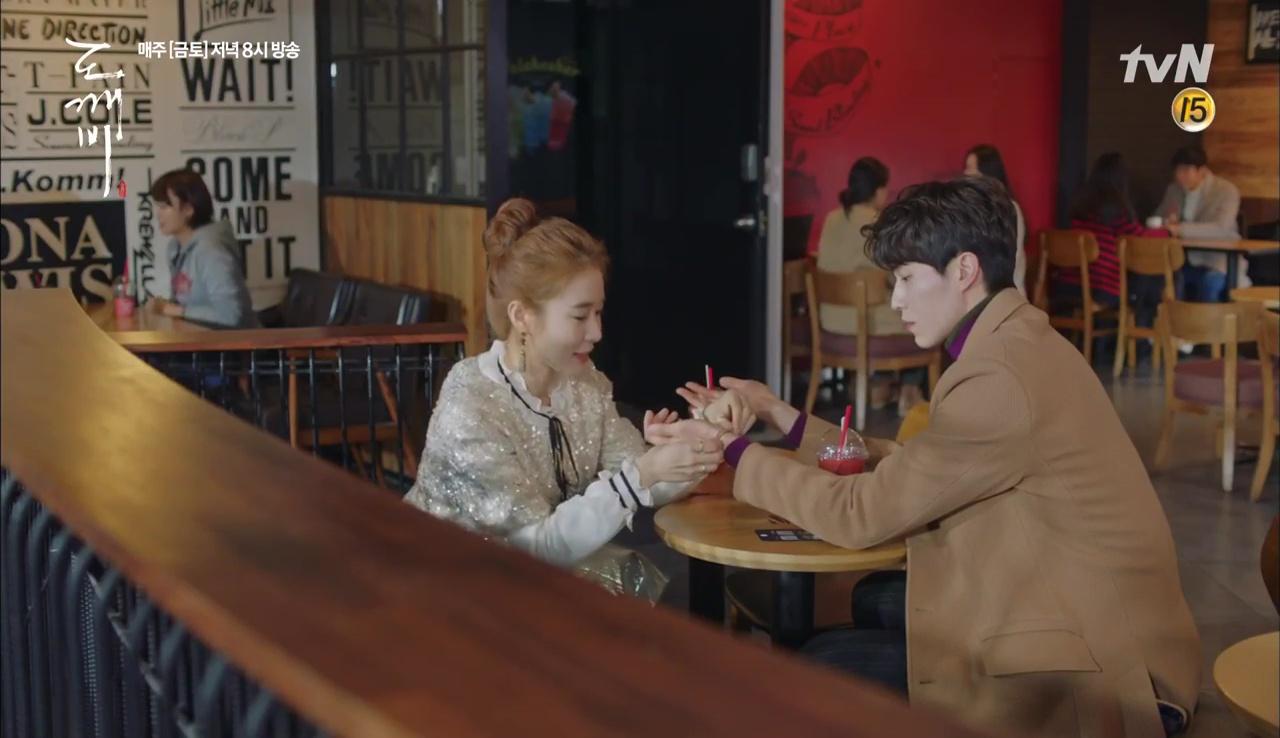 """""""Goblin"""" tập cuối: """"Happy ending"""" đáng sợ nhất lịch sử phim Hàn! - Ảnh 31."""