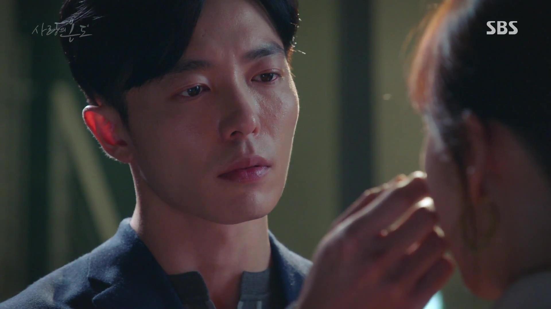 Bị nam chính bơ đẹp, yêu nữ số 1 Hàn Quốc nuốt không nổi cơm, quyết phục thù - Ảnh 23.