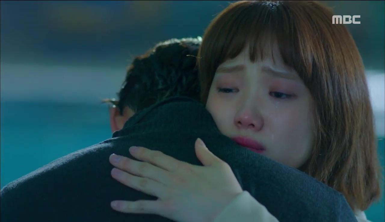 """""""Tiên Nữ Cử Tạ"""": Nam Joo Hyuk nguyện cạo đầu để bớt đẹp trai vì Lee Sung Kyung - Ảnh 30."""