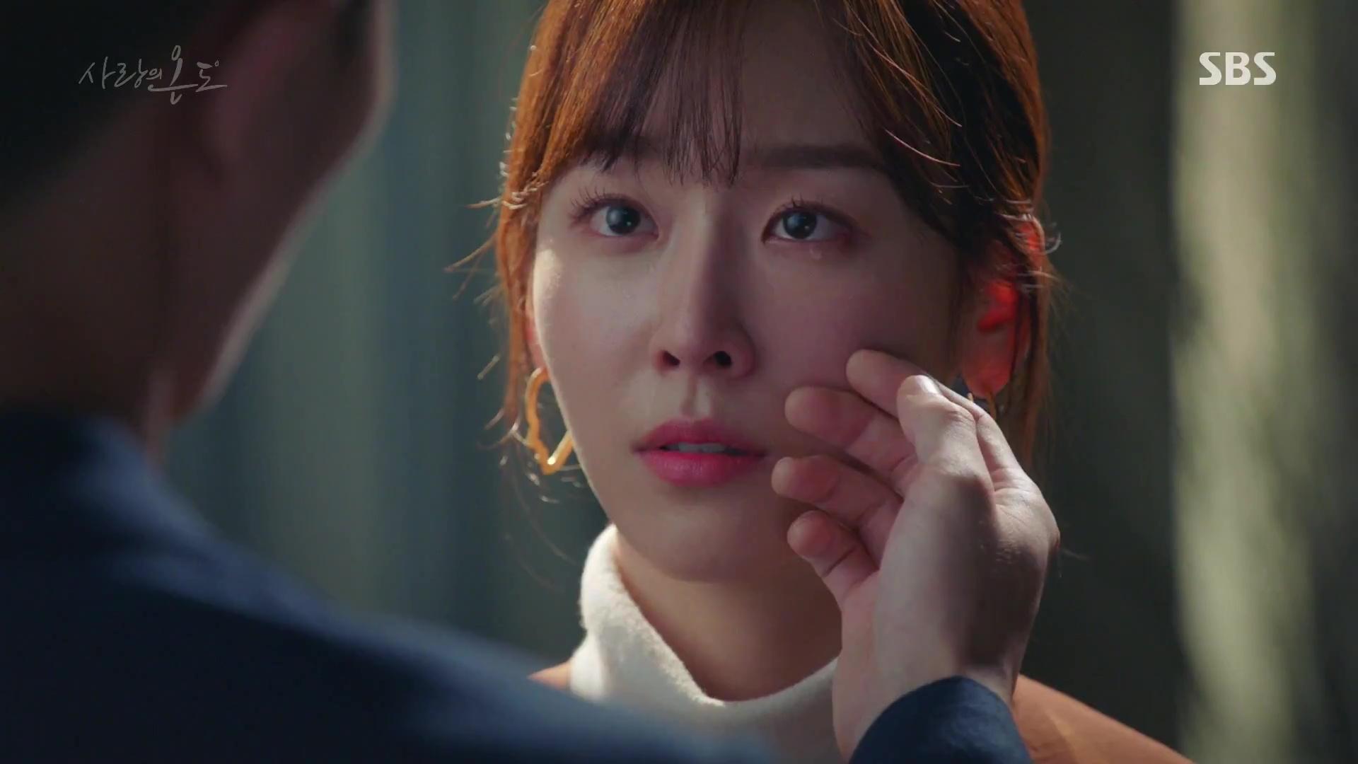 Bị nam chính bơ đẹp, yêu nữ số 1 Hàn Quốc nuốt không nổi cơm, quyết phục thù - Ảnh 24.