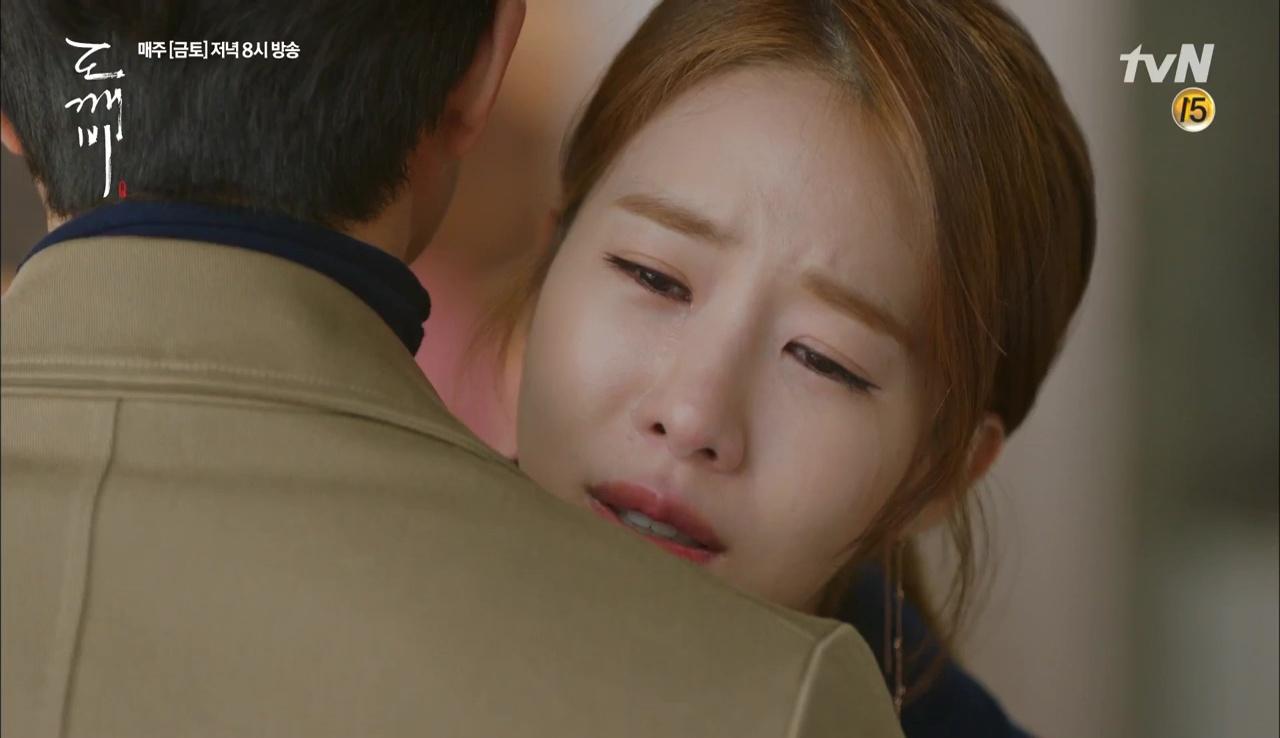 """""""Goblin"""" tập 12 đầy kịch tính: Mọi lá bài quan trọng đều đã được lật, kể cả """"Thần"""" Sung Jae! - Ảnh 29."""