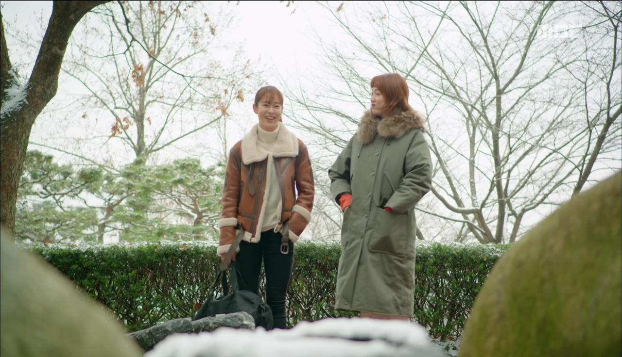 """""""Tiên Nữ Cử Tạ"""": Nam Joo Hyuk suýt thòng tim khi bị gấu phát hiện lén đi xem mắt - Ảnh 31."""